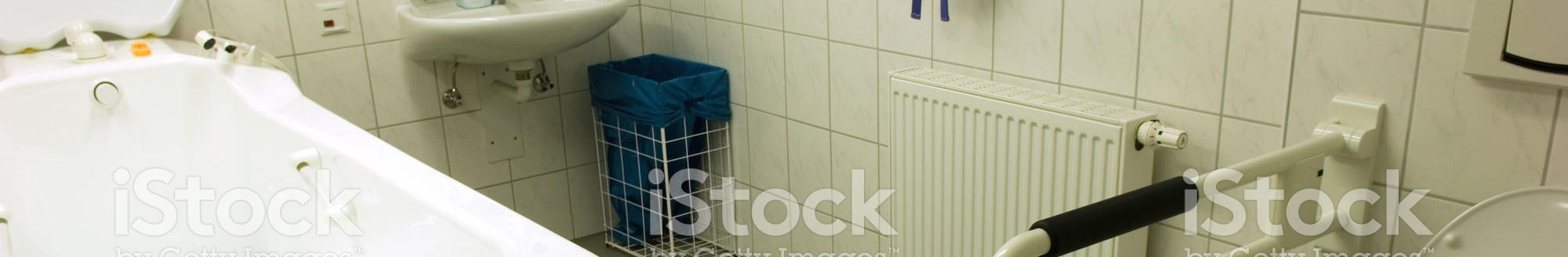 Commercial Care cleaning