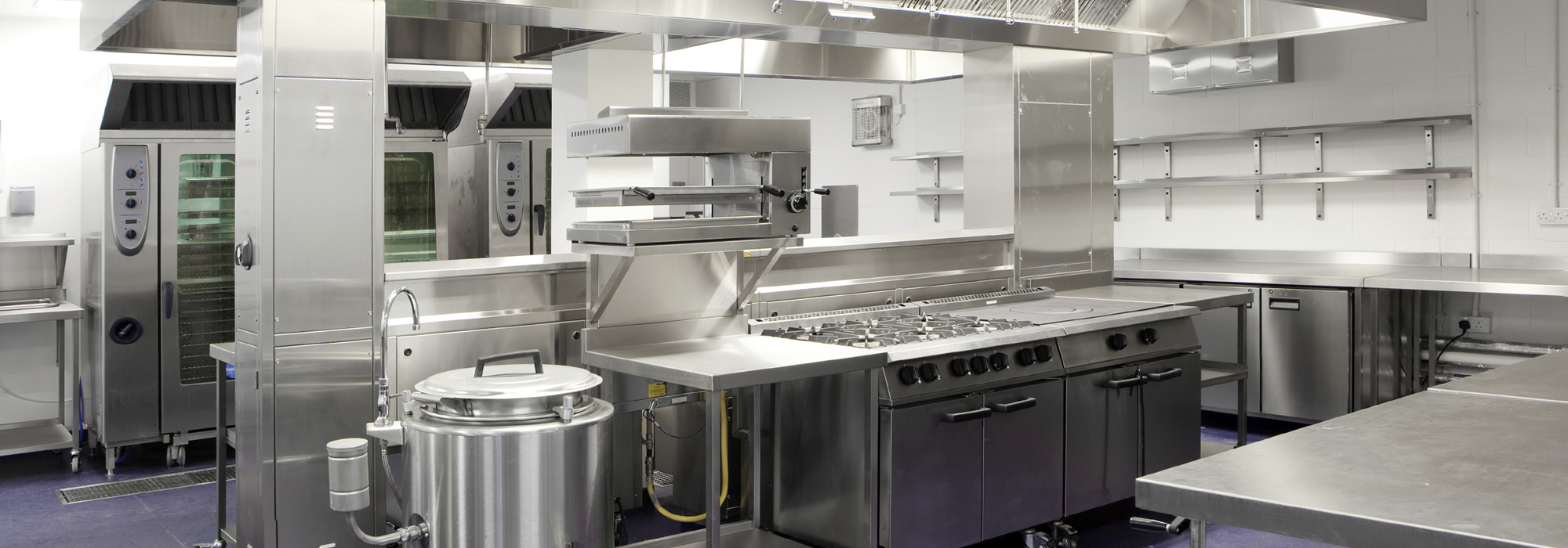 Commercial Kitchen Equipment Maintenance Services - EscoRefresh
